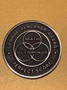 George Lenchner Award