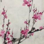 2013-9-22 plum blossom (2)