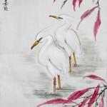 2017-11-12 Heron 蒼鷺