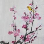 2017-12-17 plum blossom