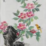 2018-9-30 Camellia 山茶花