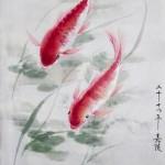 2018-11-11 Carp 鯉魚